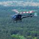 brabant helikopter