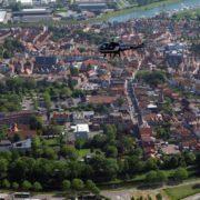 rondvluchten helikopter