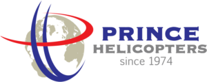 Prince Helicopters logo